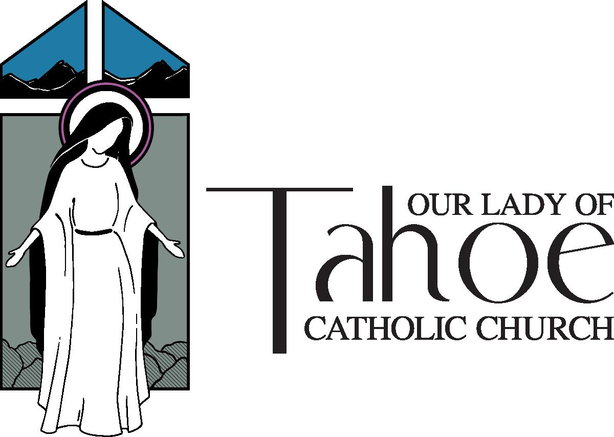 OurLadyOfTahoe logo