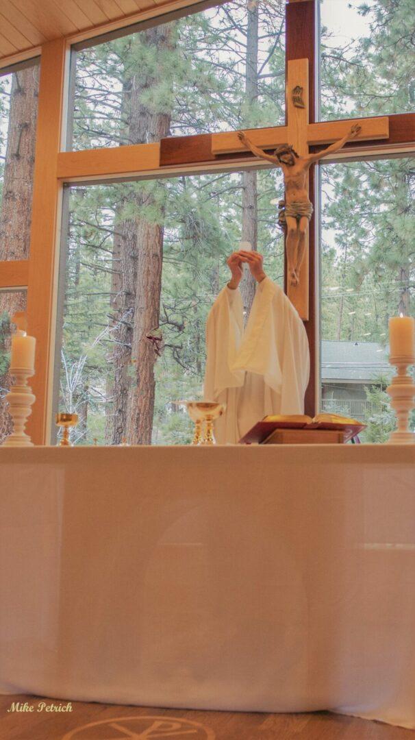 Liturgy & Sacraments Image